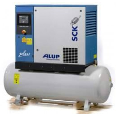 Compresor cu surub ALUP SCK 15 500 PLUS, 1.7mc/min, 13bar