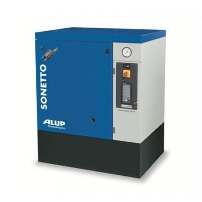 Compresor cu surub ALUP SONETTO 20, 1.75mc/min, 10bar