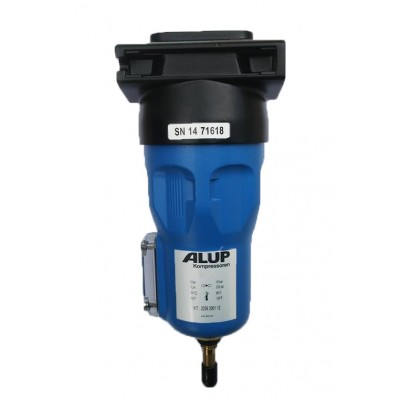 Prefiltru de aer pentru compresor Alup S 290, 4800 l/min