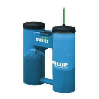 Separator apa ulei Alup OWS 34, 9633 l/min