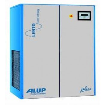 Compresor cu surub ALUP LENTO 37 A10, 5.2mc/min, 10bar