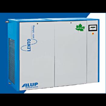 Compresor cu surub ALUP LENTO 55 W7.5, 8.4mc/min, 7.5bar