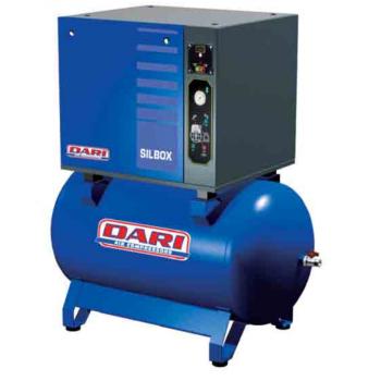 Compresor aer cu piston DARI SILBOX NB4-4T-270F