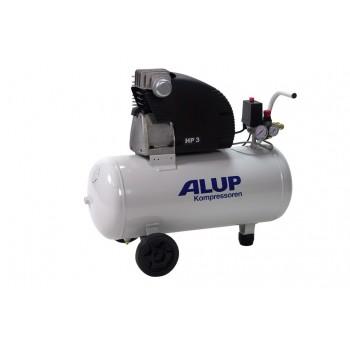 Compresor aer cu piston ALUP HLE 0208-W-24, monofazat, 222 l/min, 24 l