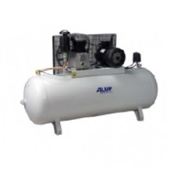 Compresor aer cu piston ALUP HLE 1011-D-500, 1130 l/min, 500l