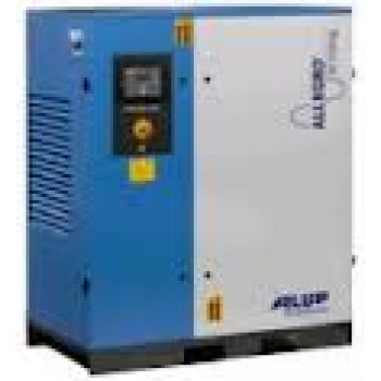Compresor cu surub ALUP ALLEGRO 11, 1.7mc/min, 13bar