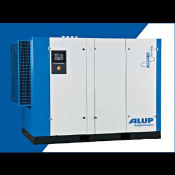 Compresor cu surub ALUP ALLEGRO 37, 5.5mc/min, 13bar