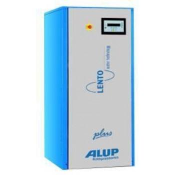 Compresor cu surub fara ulei ALUP LENTO 11, 1.8mc/min, 10bar