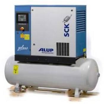 Compresor cu surub ALUP SCK 10 270 PLUS, 1.2mc/min, 13bar
