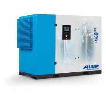Compresor cu surub ALUP LARGO 110, 19.5mc/min, 13bar