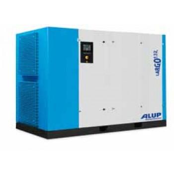 Compresor cu surub ALUP LARGO 132, 24.5mc/min, 7.5-13bar