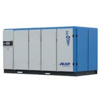 Compresor cu surub ALUP LARGO 160, 28.6mc/min, 7.5-13bar