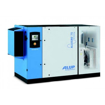 Compresor cu surub ALUP LARGO 75, 14.7mc/min, 13bar