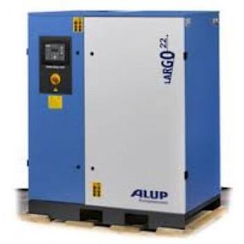 Compresor cu surub ALUP LARGO 22, 3.8mc/min, 13bar