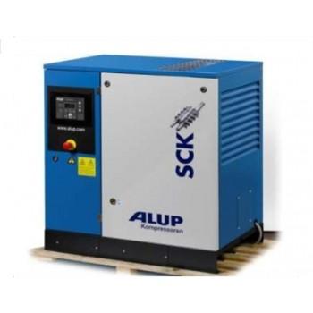 Compresor cu surub ALUP SCK 8, 0.8mc/min, 13bar