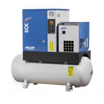 Compresor cu surub ALUP SCK 9 X 200 PLUS, 0.92mc/min, 10bar