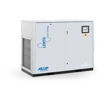 Compresorul cu surub ALUP LENTO 37 SCD A, 6.2mc/min, 13bar