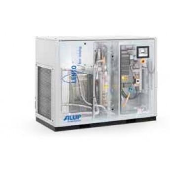 Compresor cu surub ALUP LENTO 55 SCD W, 9.27mc/min, 13bar