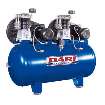 Compresor aer cu piston DARI DETF 900/NB10-20T