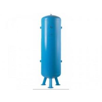 Rezervor vertical aer comprimat Alup V500 paint, 500 litri