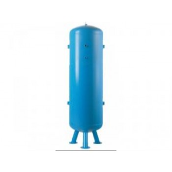 Rezervor vertical aer comprimat Alup V1500 paint, 1500 litri