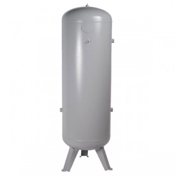 Rezervor vertical aer comprimat Alup V725 10.8B zinc, 725 litri