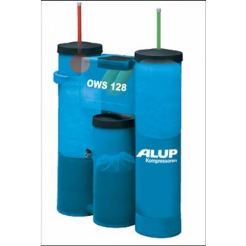 Separator apa ulei Alup OWS 218, 62016 l/min